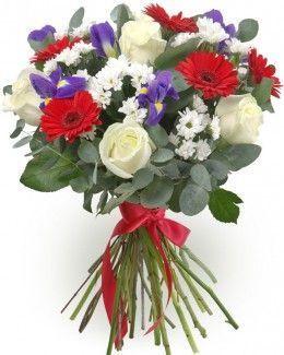 Купить цветы в одинцово дешево